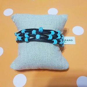 Lucky brand Multi strand Bracelet
